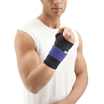 Bauerfeind ManuTrain Active support for the wrist