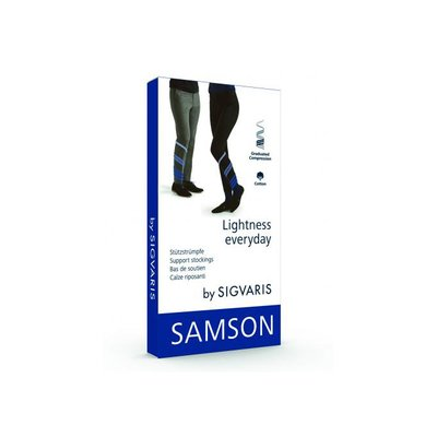 Support stockings Sigvaris Samson