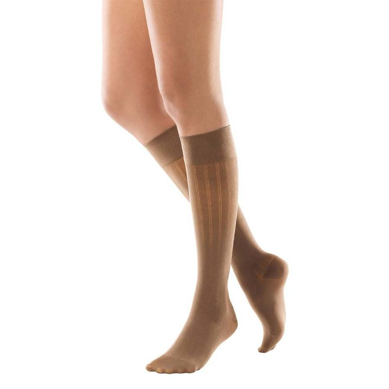 60381386c55f4 Compression Stockings Bauerfeind VenoTrain micro Design Tango | Vitego,  40,80 €