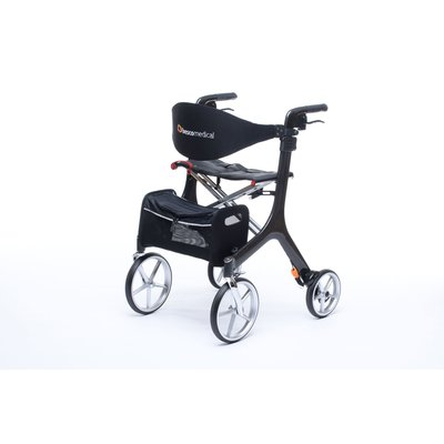 Besco Rollator Carbon