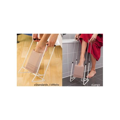 Slip On Help for compression stockings