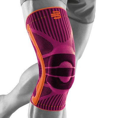 Knee Bandage Bauerfeind Sports Knee Support