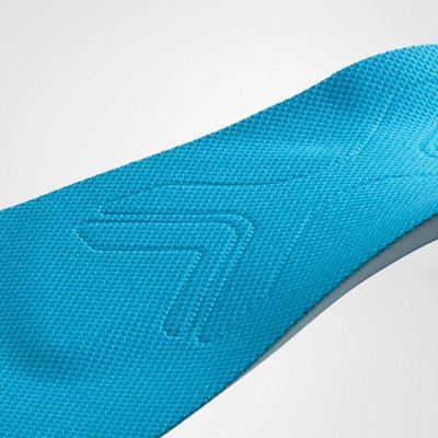 Einlagen Bauerfeind Sports Insoles Run & Walk