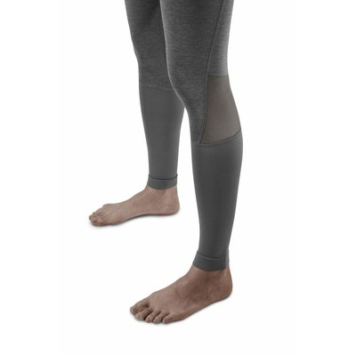 CEP training compression tights women grey melange S=II