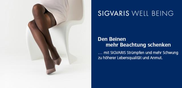 Support Stockings SIGVARIS